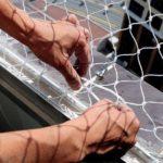 Colocação e Instalação De Redes De Proteção