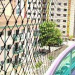 Redes De Proteção No Ipiranga – São Paulo