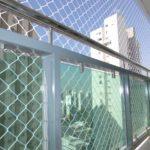 Redes De Proteção No Morumbi, em São Paulo